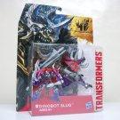 Transformers 4 Slug Deluxe Class figure Age of Extinction triceratops Hasbro 2013