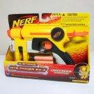 Nerf N-Strike Nite Finder EX-3 foam dart gun Hasbro 2009