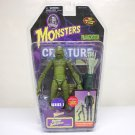2006 Creature From the Black Lagoon Universal Monsters figure Frankenstein BAF Toy Island