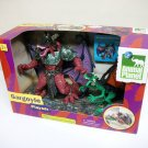 2007 TRU Gargoyle Playset Animal Planet Toys R Us Chap Mei Lontic monster dragon