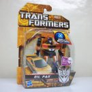 Transformers Oil Pan Scout Class Hunt for Decepticons sports car figure Hasbro 2010