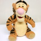 1998 Chenille Tigger plush singing articulated doll Winnie the Pooh Mattel