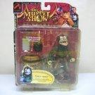 Muppet Show Crazy Harry figure Series 2 explosives tnt Palisades Toys 2002