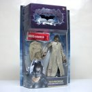 "Scarecrow 6"" Dark Knight Movie Masters figure straight jacket The Batman 2008"