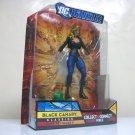 """Black Canary 6"""" DC Universe Classics figure Wave 9 Chemo C+C DCUC Mattel 2009"""