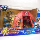 Chap Mei Extreme Adventure Wild Terrain playset Big Lots camping female g.i. joe