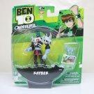 """Ben 10 Khyber Ominverse 4"""" figure Ban Dai 2012"""
