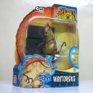 "Secret Saturdays Waitoreke 3"" action figure monster cryptid Mattel 2009"