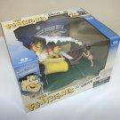 Flintstones Deluxe box set At the Drive In Hanna Barbera series 2 cartoon McFarlane Toys 2006