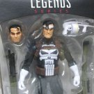 Punisher Marvel Legends Walgreens exclusive figure jim lee spider-man series Hasbro Toys 2016