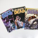 The Walking Dead 3 issue comics lot - 29 37 59 - VF-NM - Kirkman Adlard Image Comics 2006