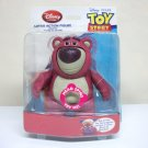 Toy Story Lotso Disney Store Pixar face change bear action figure chuckles clown baf 2009