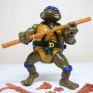 Donatello 1988 vintage TMNT figure Teenage Mutant Ninja Turtles don Playmates Toys