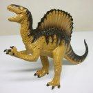 "1992 Spinosaurus 8"" pvc dinosaur figure retired Carnegie Safari Ltd"