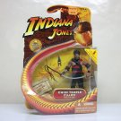 Indiana Jones Chief Temple Guard Temple of Doom figure tod Hasbro 2008
