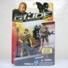Kwinn G.I. Joe movie Retaliation figure Hasbro gijoe cobra 2012