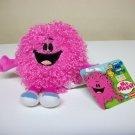 Mr. Messy plush Mr. Men & Little Miss pink toy Fisher Price Mattel 2008