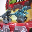 DinoTrux Scraptors 2-pack diecast toys dreamworks netflix raptors dinosaurs Mattel 2015