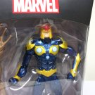 Nova Guardians of the Galaxy Marvel Legends figure movie series groot gotg Hasbro Toys 2014