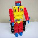 1986 Takara My First Transformer dumptruck robot vintage Transformers