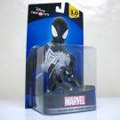 Marvel Infinity 3.0 Spider-man Black Suit figure w/ web code card disney 2016