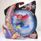 Turbo Burn vs Skidmark 2-pack racing snails dreamworks movie Mattel 2013