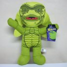 "Gill Man 12"" plush Universal Monsters doll Creature from the Black Lagoon animal Toy Factory 2014"