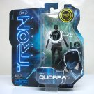 Tron Legacy Quorra 3.75 inch series 2 figure Spin Masters 2010