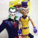 Mr Mxyzptlk & The Joker Series 5 DC Direct Superman / Batman Vengeance 2 ed mcginness DCD 2008