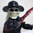 "Puppet Master 12"" Blade bloody figure variant Full Moon horror movie deluxe doll toys 2000"