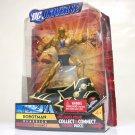 "Robotman 6"" Doom Patrol DC Universe Classics figure Wave 10 Imperiex DCUC Mattel 2009"