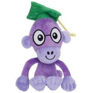 Baby Genius Soft Plush Toy - Oboe
