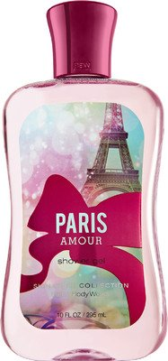 Bath & Body Works Paris Amour Shower Gel