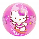 Hello Kitty 20in. Beach Ball