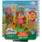 Mini Lalaloopsy Doll Playground - Prairie Dusty Trails Jump Rope
