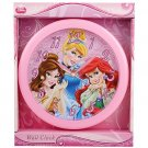Disney Princess Wall Clock