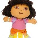 Dora Explorer Plush Doll Backpack
