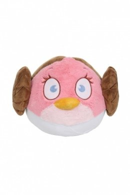 "Angry Birds Star Wars Princess Leia 12"" Plush"