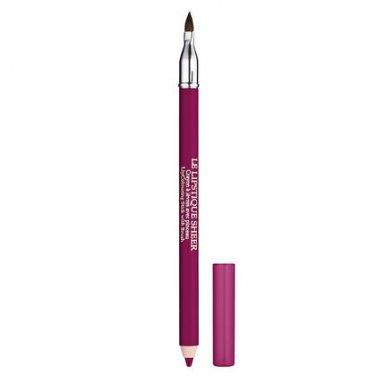 Lancôme Le Lipstique Lip Colouring Stick with Brush - Mauvelle