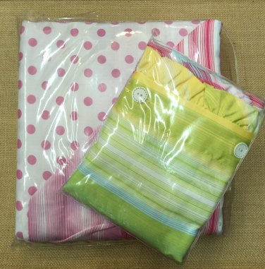 Delia's Duvet Cover and Sham Set