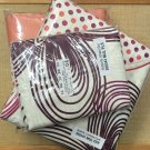 Delia's Comforter Cover, Pillow Sham Set and Sheet & Pillow Case Set
