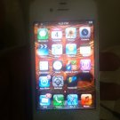 iPhone 4 sprint cracked