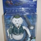 Sam the Snowman from Rudolph & The Island of Misfit Toys