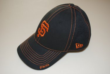 San Francisco SF Giants MLB Baseball Cap Small-Medium