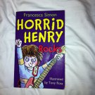 Horrid Henry Rocks Childrens book