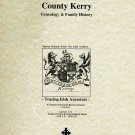 County Kerry, Ireland, genealogy & family history notes