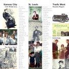 Missouri Irish, Kansas City, St. Louis, The Irish Wilderness