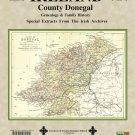 County Donegal, Ireland, genealogy & family history notes