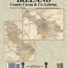 County Cavan & Leitrim, genealogy & family history notes