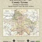County Tyrone, Ireland, genealogy & family history notes